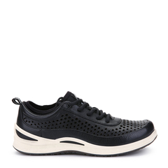 【17春夏】COZY STEPS/COZY STEPS牛皮系带透气休闲运动鞋女图片