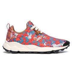 Flower mountain山雾花野 虎 休闲鞋 情侣潮流时尚运动鞋图片