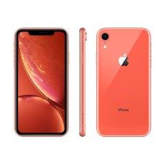 Apple/苹果 iPhone XR 64GB 移动联通电信4G手机 双卡双待【官方授权】 【12.17同价】图片