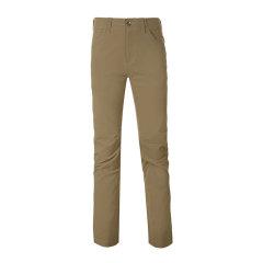 marmot/土拨鼠2018新款户外防紫外线防泼水弹力男式速干裤S43600   蓝标认证/CoolExchange图片