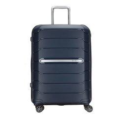 Samsonite/新秀丽FLUXCBO万向轮可扩容拉杆箱旅行箱20/25/28寸中性款式PC/ABS图片