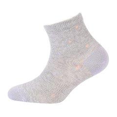 GATTA/GATTA  Be Active欧洲进口女士袜子 条纹棉袜五角星短筒袜图片