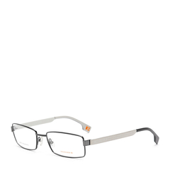 HUGO BOSS/雨果波士锐意进取系列商务款俊朗男士光学眼镜图片