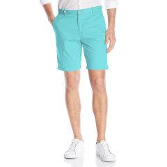【包税】Calvin Klein/卡尔文克雷恩男装CK新款男短裤纯色休闲裤夏季40VB642图片