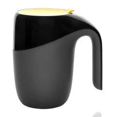 Artiart 大象创意不倒杯保温不倒杯带盖水杯咖啡杯办公室马克杯图片