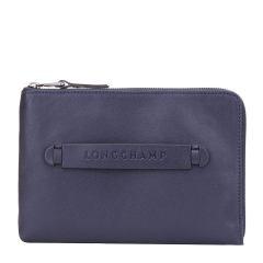 【18春夏】Longchamp/珑骧 LONGCHAMP 3D 女士 牛皮手拿包 女包 4848图片