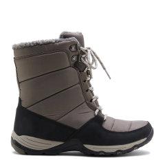 G.H.BASS/G.H.BASS 2018春夏新款女士严寒天气雪地靴运动鞋底防滑防水女士雪地靴 142图片