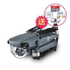 DJI 大疆 御 Mavic Pro 标准版 4K高清航拍折叠无人机飞行器 全能套装图片