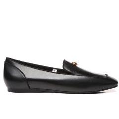 EVER UGG/EVER UGG  女士休闲运动鞋  小羊皮 方头鞋镶边法漂鞋图片