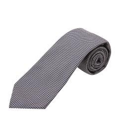 Emporio Armani/安普里奥阿玛尼领带-男士经典紫色领带图片