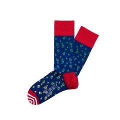 【19新款】男轻棉袜多色可选休闲街拍袜子时尚单品礼品袜图片