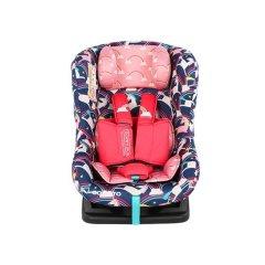COSATTO 儿童安全座椅 新生儿0-4岁正反向安装可躺可睡车载3c HOOTLE图片