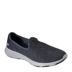 【包税】SKECHERS/斯凯奇男鞋 GoWalk舒适懒人套脚一脚蹬休闲运动鞋   男士跑步鞋 54650图片