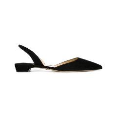 PAUL ANDREW/PAUL ANDREW 女士 尖头 平跟鞋 ST图片