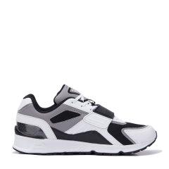 后秀 跑步鞋 男鞋 时尚休闲鞋 运动潮鞋 耐磨减震慢跑鞋 男运动鞋图片