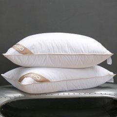 澳洲Downia 原装进口希尔顿同款定款95白鹅绒枕酒店羽绒枕头枕芯图片