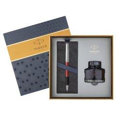 派克2018新款法国进口乔特系列钢笔 商务学生送礼图片