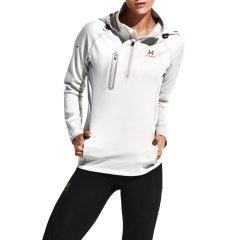 HOTSUIT/HOTSUIT 运动卫衣女跑步健身衣连帽保暖防寒外套 66094005图片