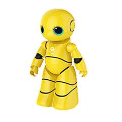 爱乐优 小笨mini优友 智能机器人 WiFi智能语音交互点播 早教机 学习机 故事机 儿童玩具礼物礼品 可充电 可行走图片