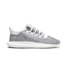 Adidas三叶草小椰子Tubular Shadow 情侣复古休闲跑步鞋 BY4392 CQ0928图片