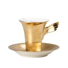 Rosenthal meets Versace 范思哲浮世绘金色巴洛克风系列欧式奢华图片