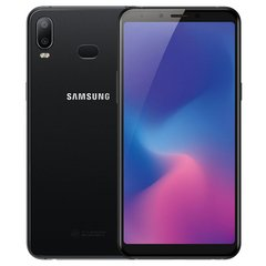 Samsung/三星 Galaxy A6s 6GB+64GB 全网通4G手机  双卡双待(SM-G6200)图片