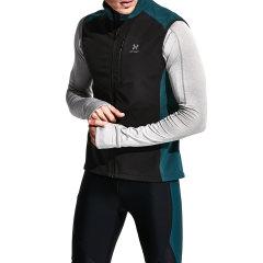 后秀/HOTSUIT 17年 运动马甲男款跑步健身运动背心 56092003图片
