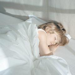 fossflakes 丹麦原装进口 可水洗五星级酒店 全棉无甲醛襁褓婴儿被70*100cm/儿童被100*140cm丹麦制造 欧洲母婴一级标准图片