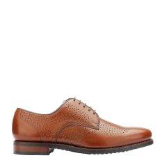 Quarvif/Quarvif 商务正装鞋[法国进口小牛皮]QMG62085C图片