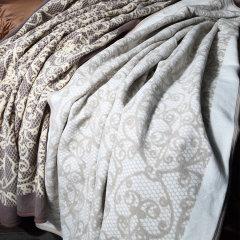 YOLANNA/意•欧恋纳 高端家纺土耳其棉腈毯子保暖毛毯图片