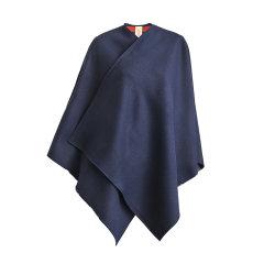 【新品】 BURBERRY/博柏利 女士 羊毛 披肩 混色 宽松 经典 MF图片