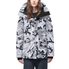 【奢品节可用券】【18秋冬】Canada Goose/加拿大鹅  女士羽绒服 3800LB图片