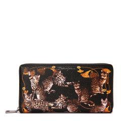 Dolce&Gabbana/杜嘉班纳钱包-男士时尚男士皮夹(夹包)牛皮图片