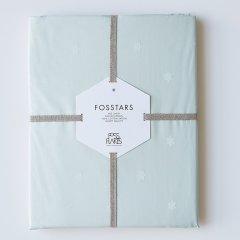 FOSSFLAKES进口 全棉单人 成人被套 200*230cm 丹麦进口 无甲醛无异味 不过敏无异味图片
