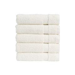 Christy 英国品牌高端家居班福德系列全棉毛巾单条装图片