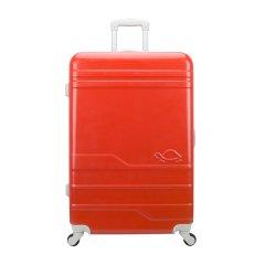 CARPISA/CARPISA 中性款式男女通用树脂/聚碳酸酯万向轮旅行箱行李箱拉杆箱 28寸图片
