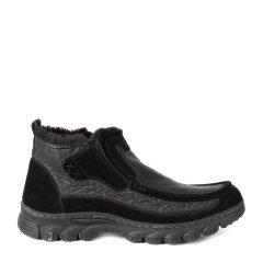 Buyingzhai/步瀛斋   M88-1男棉鞋图片