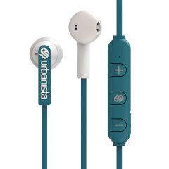 """Urbanista  瑞典品牌""""柏林系列"""" 无线蓝牙免持通话 入耳式设计 运动耳机 SD-UB-BL10339图片"""