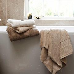 Christy 舒美棉系列浴巾75*137cm图片