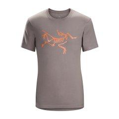 ARCTERYX/始祖鸟 男款棉质短袖T恤-Archaeopteryx SS T-shirt M 19025【2017春夏新款】图片
