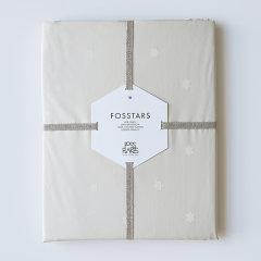 fossflakes婴儿被套,全棉缎纹70*100图片