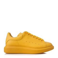 【Designer Shoes】【包税】Alexander McQueen/亚历山大麦昆  Larry男士小牛皮系带多色休闲运动鞋 441632WHGP0图片