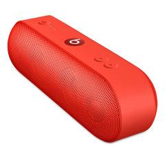 Beats Pill+胶囊音箱 迷你蓝牙音箱 手机便携音响 无线音响图片