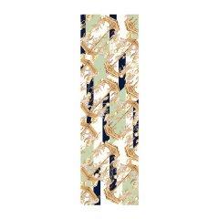 [19春夏] SAINT LUXURE/SAINT LUXURE MELODY C系列韩版女士真丝丝巾图片