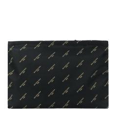 【包税】Balenciaga 巴黎世家 【17年秋冬】男士黑色字母logo手拿包图片