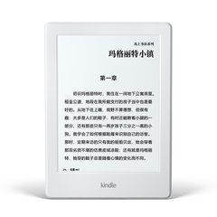 kindle 全新入门款升级版6英寸电子墨水触控显示屏WiFi电子书阅读器图片