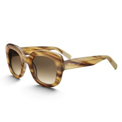 TRIWA/TRIWA SUNGLASSES INGRID 太阳眼镜 深粉色 深粉色图片
