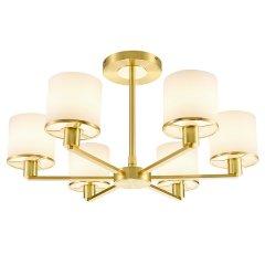 Paulmann/德国柏曼Kuhn LED客厅大吊灯 北欧现代简约大气简欧轻奢灯饰灯具图片