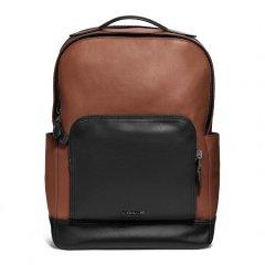 COACH/蔻驰  2018新款男士双肩包背包书包电脑包旅行包 F37599 #图片