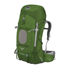 OSPREY/OSPREY Aether(苍穹)60 户外男款双肩徒步背包-含防雨罩图片